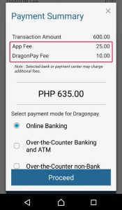 philheath-payment-interface-moneygment-app