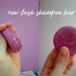 Jason And The Argan Oil Lush Shampoo Bar Review Philippines